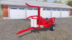 McHalꬴ 991 для Farming Simulator 2013