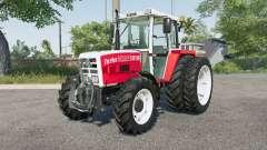 Steyr 8090A Tuᵲbo для Farming Simulator 2017