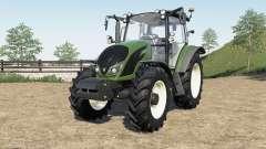 Valtra A104&A114 added pendulum axle для Farming Simulator 2017