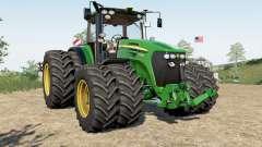 John Deere 79ろ0 для Farming Simulator 2017