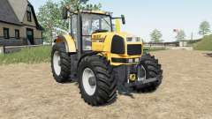 Renault Atles 925 & 936 RZ для Farming Simulator 2017
