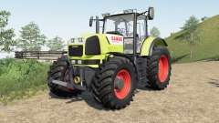 Claas Atles 900 RZ для Farming Simulator 2017