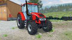 Zetor Forterra 100&140 HSX для Farming Simulator 2013