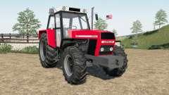Ursus 12Ձ4 для Farming Simulator 2017