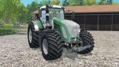 Fendt 933 Variꝍ для Farming Simulator 2015