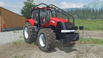 Case IH Magnum 370 для Farming Simulator 2013