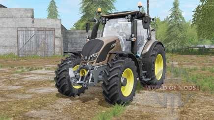 Valtra N134〡N174 для Farming Simulator 2017