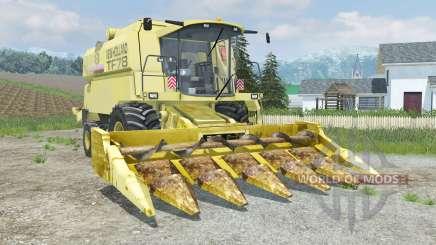 New Hꝍlland TF78 для Farming Simulator 2013