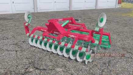 Unia Ares TL для Farming Simulator 2013