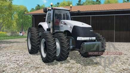 Case IH Magnum 315 CVX для Farming Simulator 2015