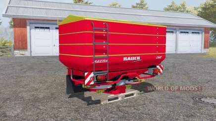 Rauch Axera EMC для Farming Simulator 2013