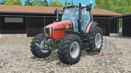 Same Fortis 190 replaceable tires для Farming Simulator 2015