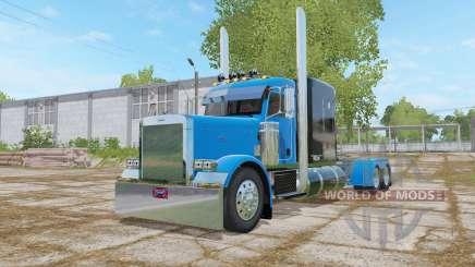 Peterbilᵵ 379 для Farming Simulator 2017