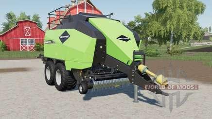 Deutz-Fahr Bigmaster 5912 D для Farming Simulator 2017