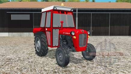 IMT 539 DeLuxe для Farming Simulator 2015