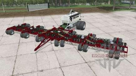 Bourgault 3320〡6000 для Farming Simulator 2015