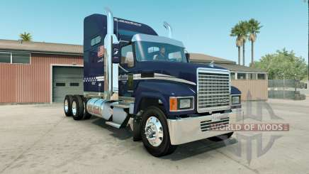 Mack Pinnaclᶒ для American Truck Simulator