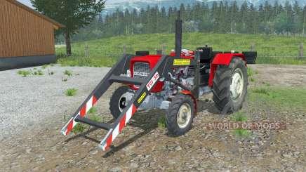 Uᵲsus C-330 для Farming Simulator 2013