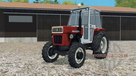 Universal 445-DTC для Farming Simulator 2015
