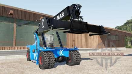 Kalmar DRF450-60Ꞩ5 для Farming Simulator 2017