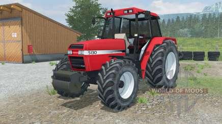 Case Internatiꝍnal 5130 Maxxuᵯ для Farming Simulator 2013