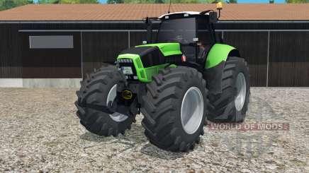 Deutz-Fahr Agrotron X 7Ձ0 для Farming Simulator 2015