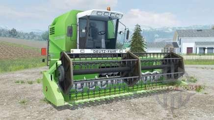 Deutz-Fahr 5465 H для Farming Simulator 2013