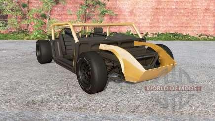 Civetta Bolide Super-Kart v2.0 для BeamNG Drive
