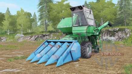СК-5 Ӈива для Farming Simulator 2017