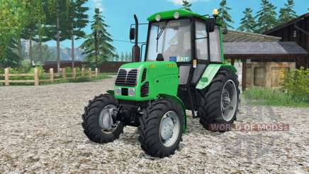 МТЗ-820.ろ Беларус для Farming Simulator 2015