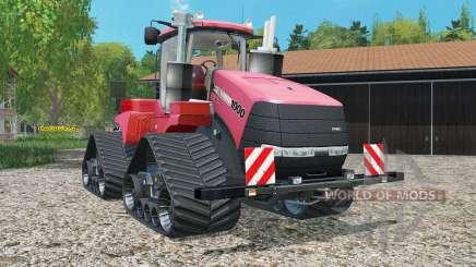 Case IH Steiger 1000 Quadtraƈ для Farming Simulator 2015