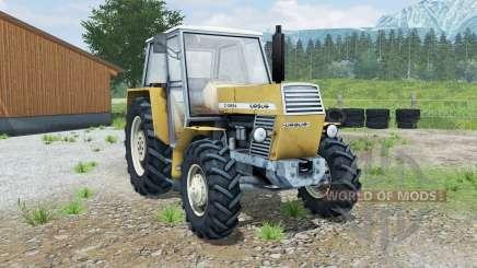 Ursus C-385A для Farming Simulator 2013