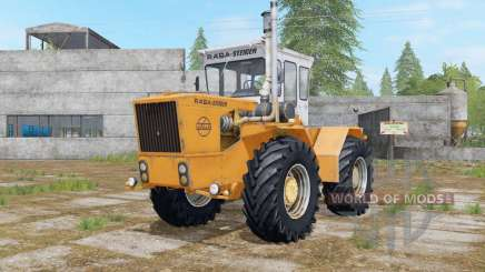 Raba-Steigeᵲ 250 для Farming Simulator 2017