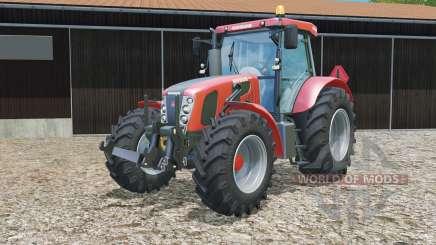 Uᵲsus 15014 для Farming Simulator 2015