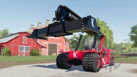 Kalmar DRF450-60S5 для Farming Simulator 2017