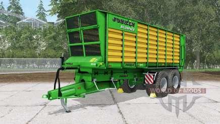 Joskin Silospace 22〡45 для Farming Simulator 2015