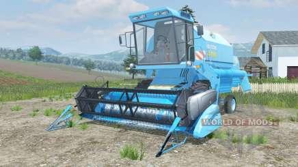 Bizon Rekorԁ Z058 для Farming Simulator 2013