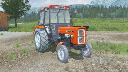 Uᵲsus C-360 для Farming Simulator 2013