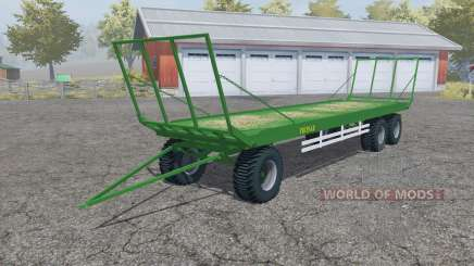 Prꝍnar T026 для Farming Simulator 2013