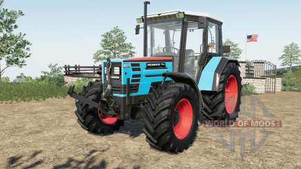 Eicher 2100 A Turbo для Farming Simulator 2017