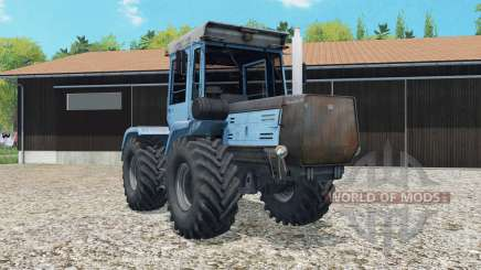 ХТЗ-172Ձ1 для Farming Simulator 2015