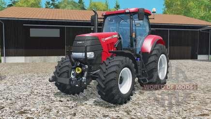 Case IH Puma 2ろ0 CVX для Farming Simulator 2015