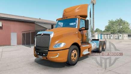 International LƬ625 для American Truck Simulator