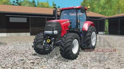 Case IH Puma 230 CVX Front Loadeᵲ для Farming Simulator 2015