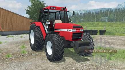 Case Internatiꝍnal 5130 Maxxum для Farming Simulator 2013