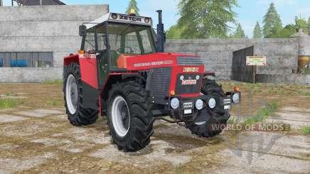 Zetoᵲ 16145 для Farming Simulator 2017