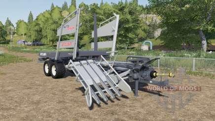 Arcusin AutoStack FSX 63.72 для Farming Simulator 2017