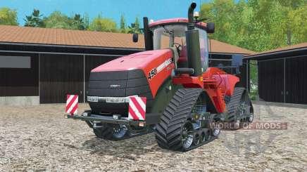 Case IH Steiger 450 Quadtrac для Farming Simulator 2015