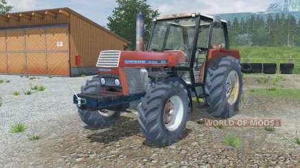 Ursus 1214 Deluxe 1979 для Farming Simulator 2013
