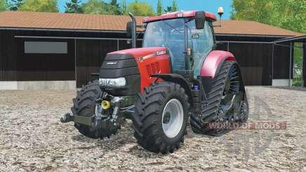 Case IH Puma 230 CꝞX для Farming Simulator 2015